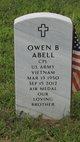 Owen Bernard Abell