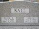 Osie Rudolph Ball
