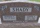 Judy A <I>Ross</I> Shady