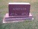 Profile photo:  Adora Bertha <I>Olson</I> Goetsch