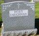 Catherine Elizabeth <I>Hoey</I> Faughnan