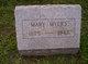 Mary I. <I>Eisenbeis</I> Myers