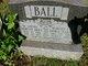 Norvin Holt Ball