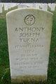 Profile photo:  Anthony Joseph Yukna