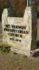 Mount Vernon Presbyterian Church