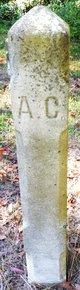 Profile photo:  A. C. Cannon