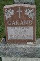 Profile photo:  Adrien Garand