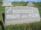 "Profile photo:  Clarence Sheridan ""Brune"" Dunkeson"