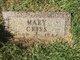 Mary Criss