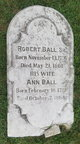 Robert Ball, Sr