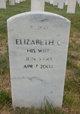 Profile photo:  Elizabeth C Egan