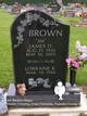 James D Brown