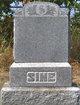 Profile photo:  Clifford Sine
