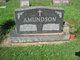 Ruth Mildred <I>Peterson</I> Amundson
