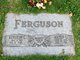 Aileen E <I>Arnold</I> Ferguson