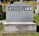 Harriet B. McDowell