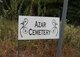 Azar Cemetery