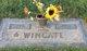 Dean E Wingate