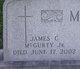 Profile photo:  James Coleman McGurty, Jr