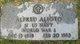 """Profile photo:  Alfred """"Fred"""" Alioto"""