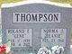 "Roland E. ""Gene"" Thompson"