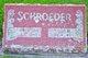 Louis H Schroeder
