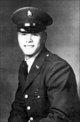 "Profile photo: Sgt Ralph L ""Lewis"" Cutler"