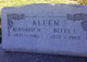 Bernard Wayne Allen