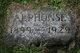Profile photo:  Alphonse Garand