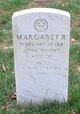 Profile photo:  Margaret R Blackwell