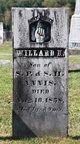 Willard R Annis