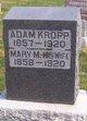 Profile photo:  Adam Kropp
