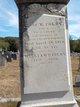 Rev William Pecker Colby