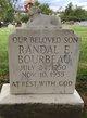 Randal E. Bourbeau