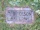 Profile photo:  (Infant) Olson