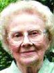 Profile photo:  Alice C. <I>Snyder</I> Barrall