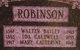 Walter Bailey Robinson