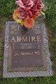 Profile photo:  James W. Admire