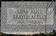 Alice Edna <I>Thayer</I> Ackley