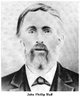 John Phillip Huff