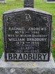 Profile photo:  Gladys Bradbury