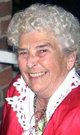 Profile photo:  Agnes Dolores <I>Bradford</I> Henry