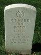 Richard Erie Boyd