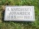 Profile photo:  A Marguerite <I>Viersen</I> Johansen