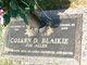 Profile photo:  Colleen D. <I>Allen</I> Blaikie