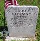 Jacob H. Ritzman