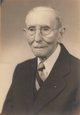Rev William Anderson Ellis, Jr