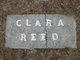 Profile photo:  Clara Mary <I>Mund</I> Reed