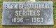 Bernice <I>Southard</I> Serrels