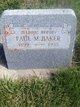 Paul Merideth Baker